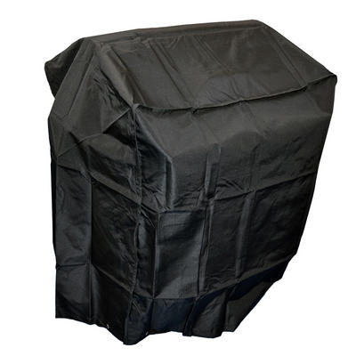 Heavy Duty Azuma Barrel BBQ Waterproof Protective Cover