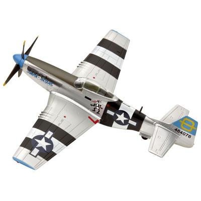 Revell Original Heroes Snap Kit P-51D Mustang