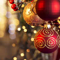 Decorating Your Commercial Property for Christmas