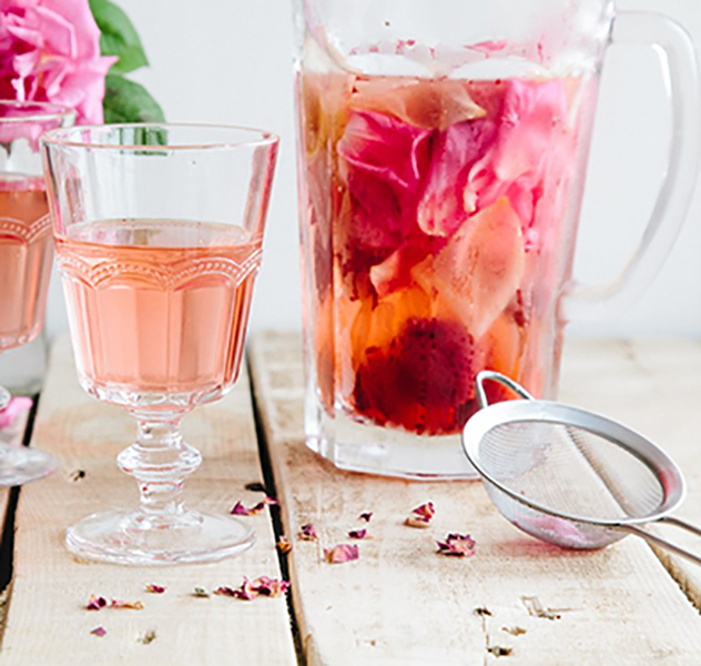 5 Of Our Favourite Detox Water Recipes