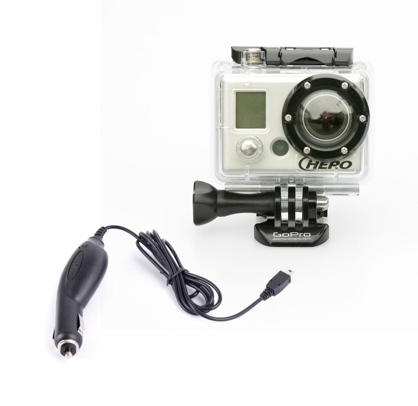GoPro HD Naked HERO - 220volt.hu