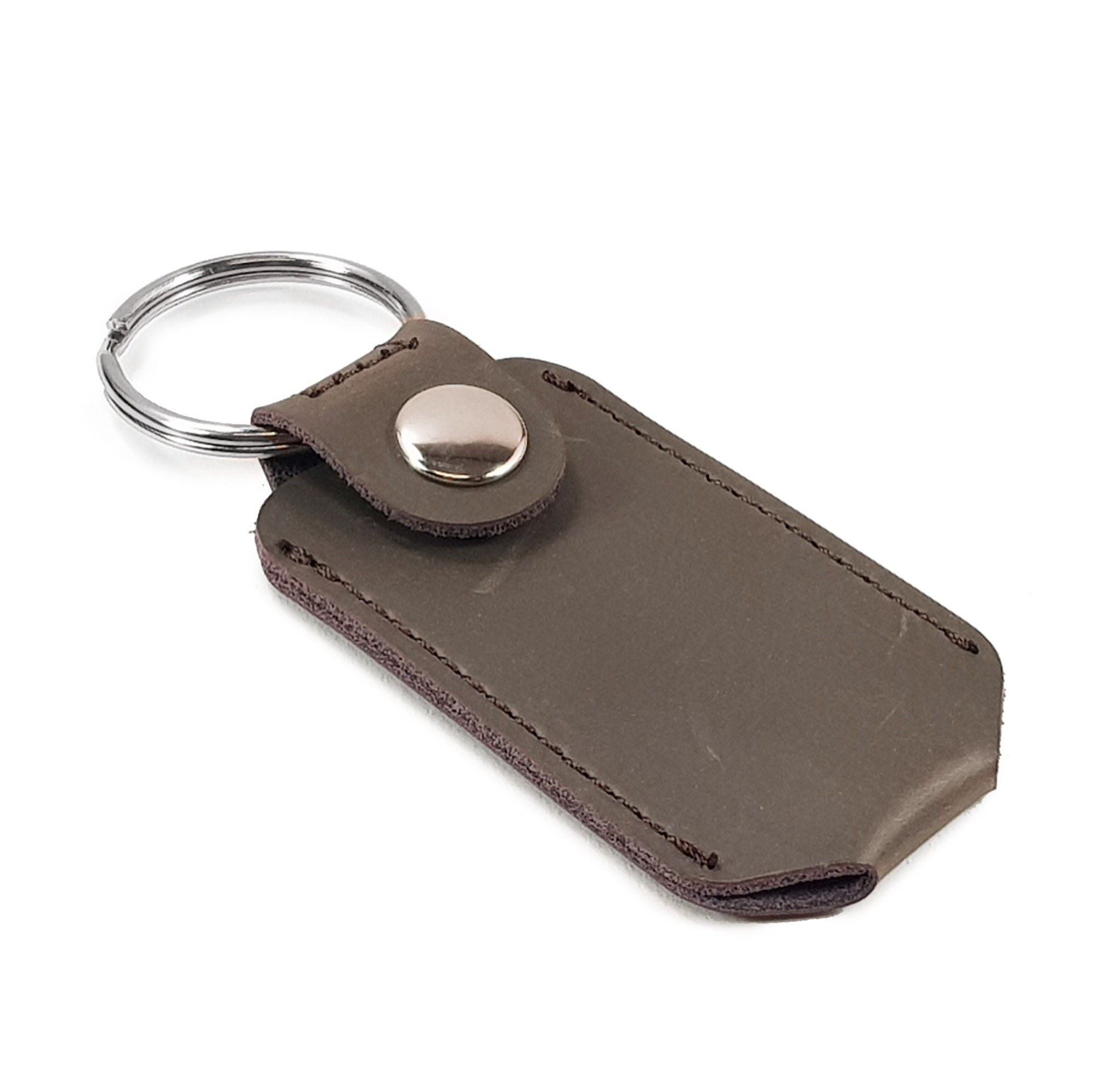 Tuff Luv Personalised Leather Pouch For Victorinox Classic