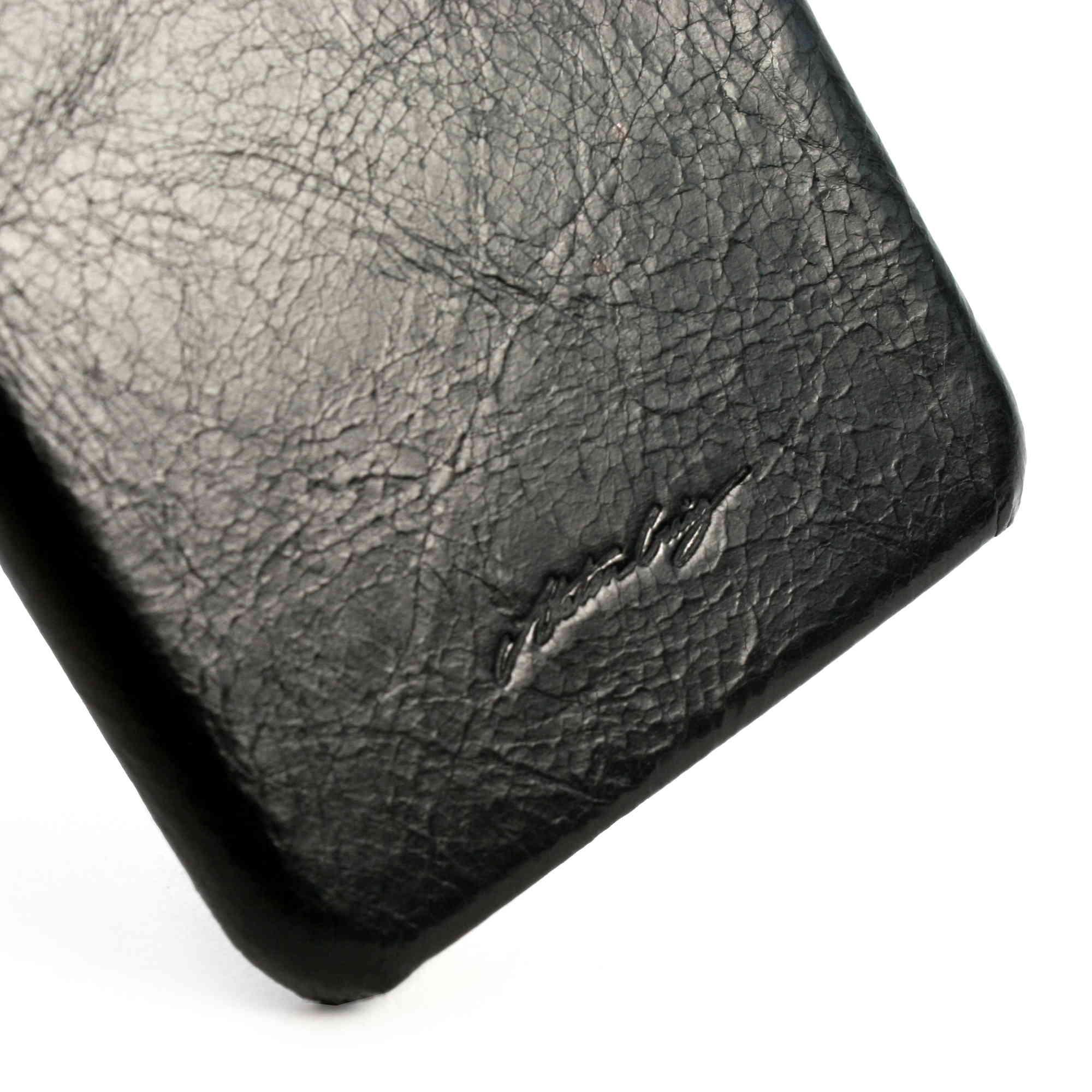 Custodia in Pelle Magnetica Alston Craig per iPhone X / iPhone XS