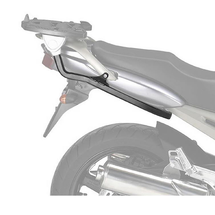Givi Monorack Arms Yamaha TDM 900 (02-14) (347F)