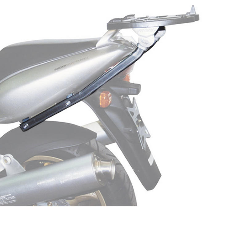 Givi Monorack Arms Ducati ST2 and ST4 900 (97-01) ST3 1000 (04-08) (675F)