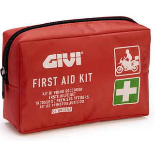 Givi Emergency First Aid Kit (S301)