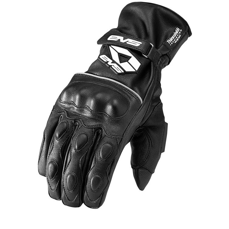 EVS Street Cyclone Motorcycle Gloves