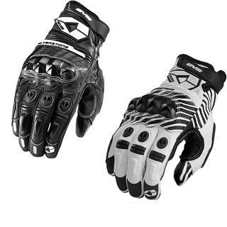 EVS Street Silverstone Motorcycle Gloves