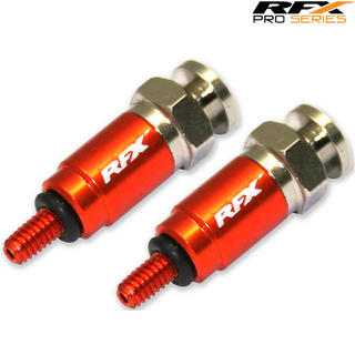 RFX Pro Series WP (M4x0.7) Fork Air Bleeder