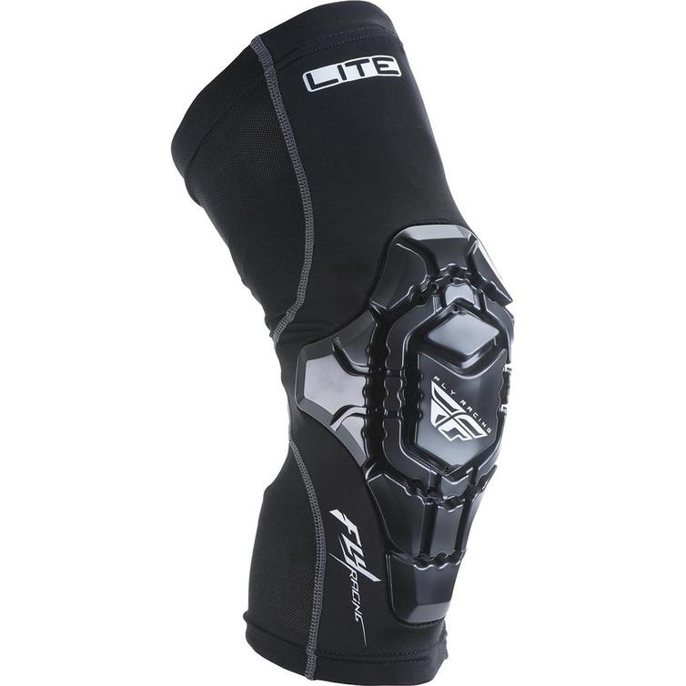 Fly Racing Lite Knee Guards