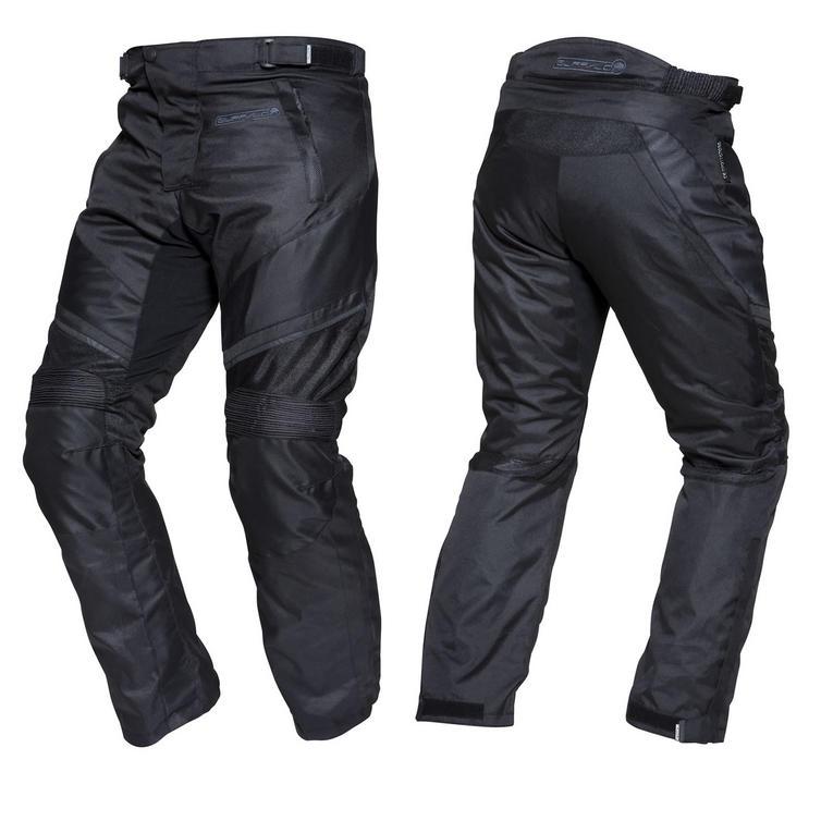 Buffalo Rampage Waterproof Motorcycle Trousers