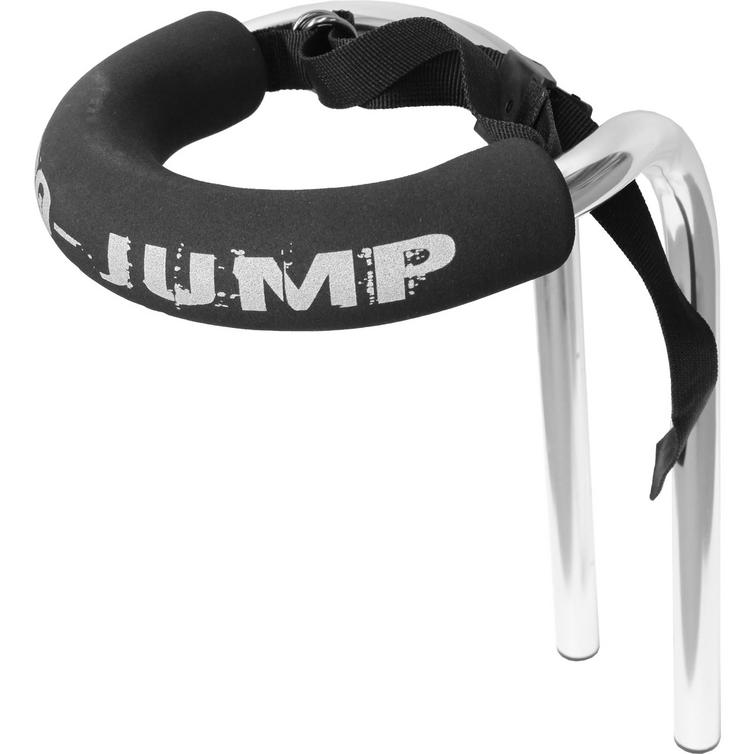 Adult Pro-Jump CZ-Series Left Knee Bar (Smaller Writing) (1pc)