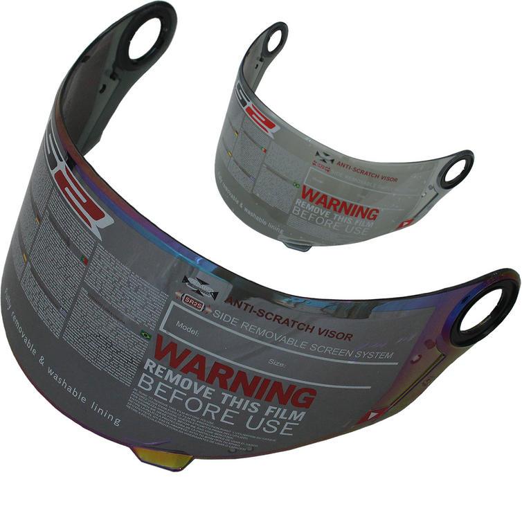 LS2 FF385 FF358 FF322 Helmet Visors