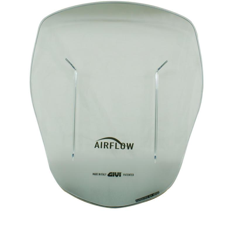 Givi Airflow AF49 Replacement Sliding Screen Part (Z1997R)