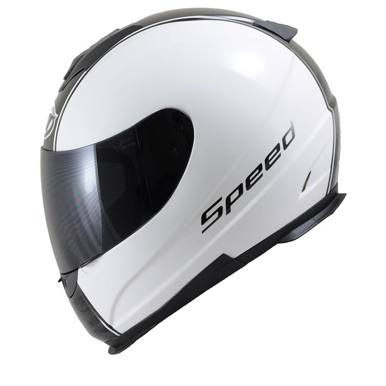 MT Thunder Lightning Speed Motorcycle Helmet