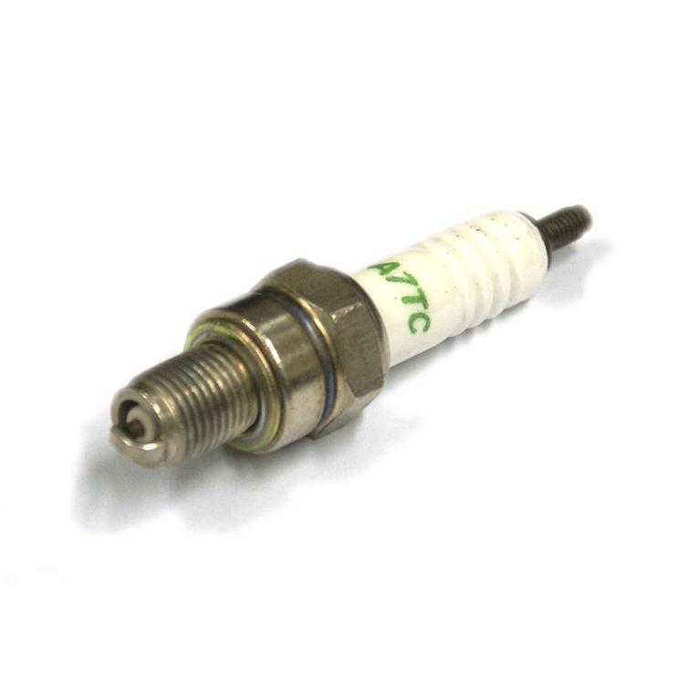 Pit Bike Torch A7TC Spark Plug (Single Unit)