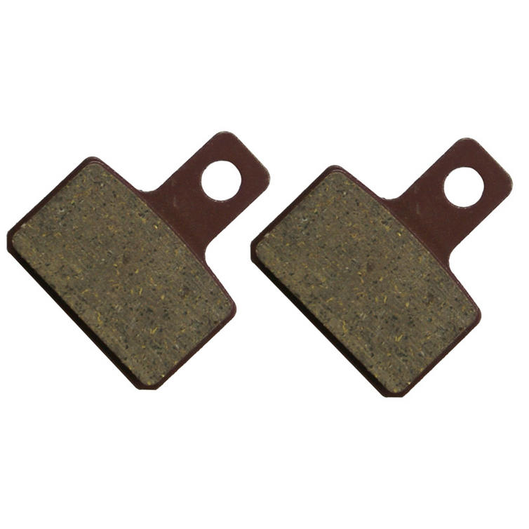 Pit Bike 125cc Rear Brake Pads (Pair)