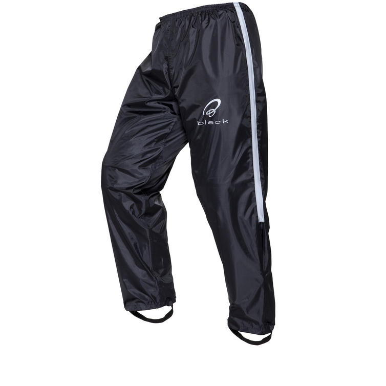 Black Spectre Waterproof Over Trousers