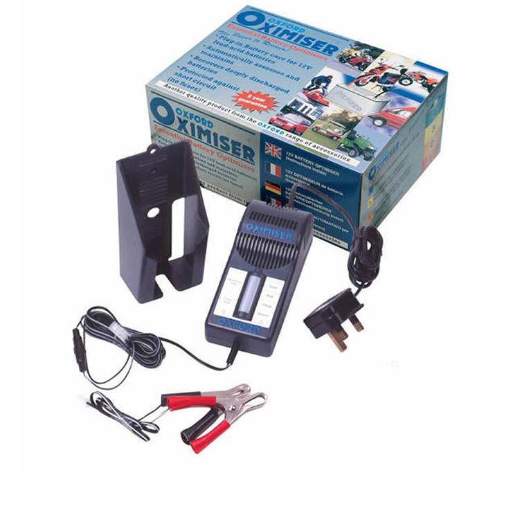Oxford Oximiser 600 Battery Charger