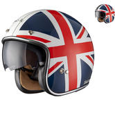 Black Jack Limited Edition Motorcycle Helmet