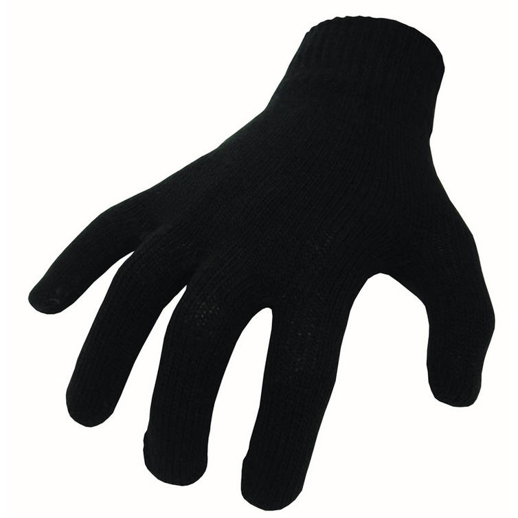 Bike-It Thermal Motorcycle Inner Gloves