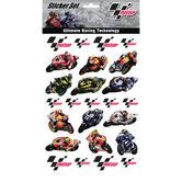 MGPSET01 - Moto GP Sticker Set