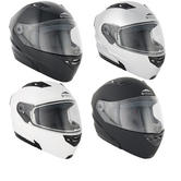 Stealth HD189 Flip Motorcycle Helmet