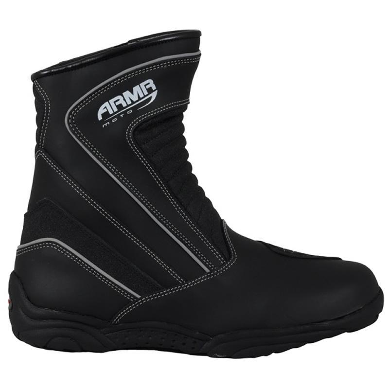 ARMR Moto Owara Midi Motorcycle Boots