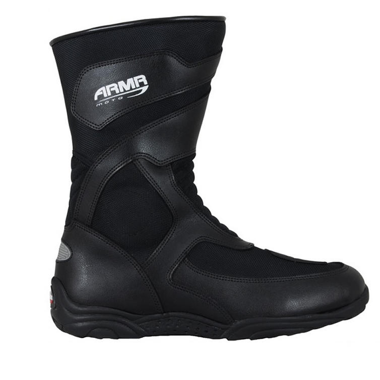 ARMR Moto Sugo Tour Motorcycle Boots