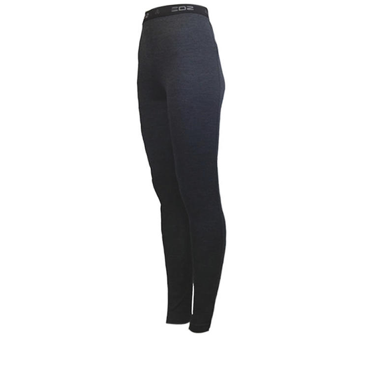 1705494faff1e EDZ Merino Ladies Base Layer Leggings - All-Season - Ghostbikes.com