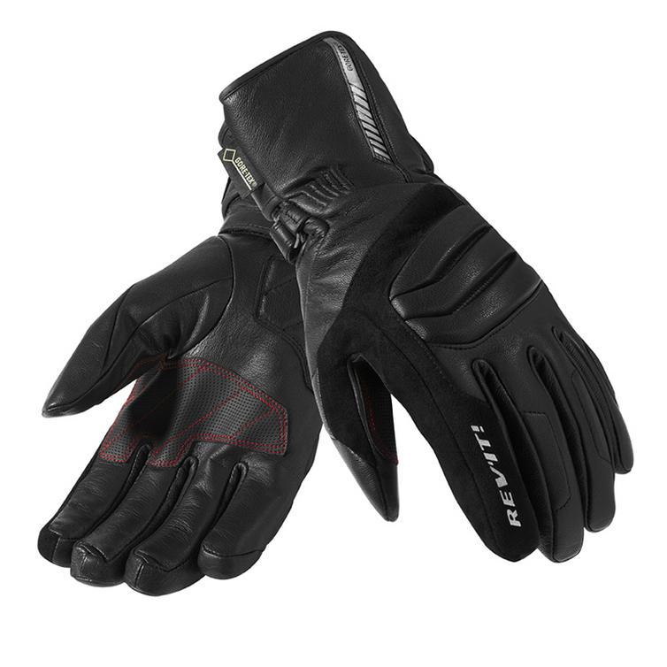 Rev'It Oceanus GTX Gore-Tex Motorcycle Gloves