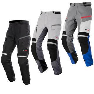 Alpinestars Valparaiso DryStar Motorcycle Trousers