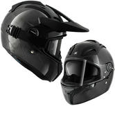 Shark Explore-R Carbon Motorcycle Helmet