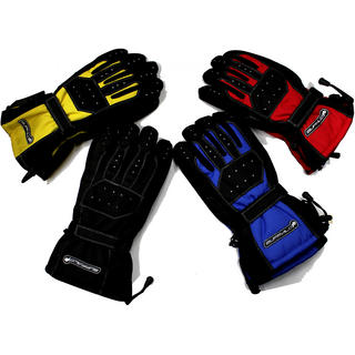 Buffalo Tracker Motorcycle Gloves