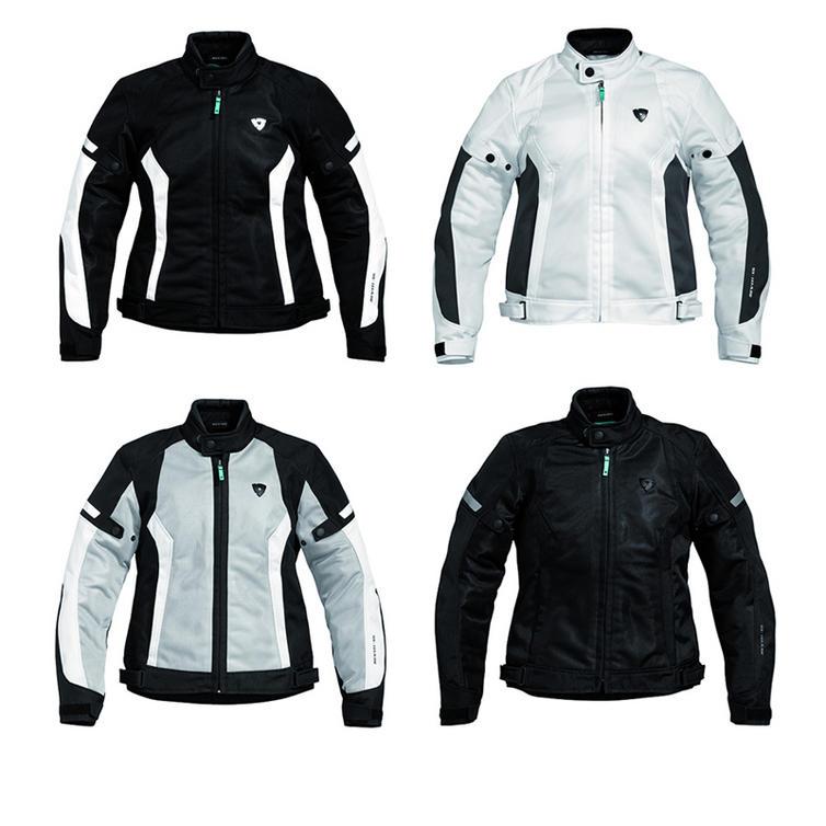 Rev'It Airwave Ladies Motorcycle Jacket