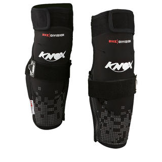 Knox Trooper Knee Guards