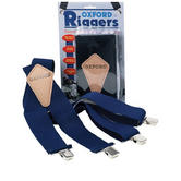 Oxford Riggers Extra Strong Braces