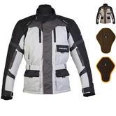 Spada Explorer Motorcycle Jacket And Back Protector