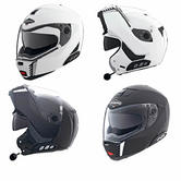Caberg Sintesi Motorcycle Flip Up Helmet