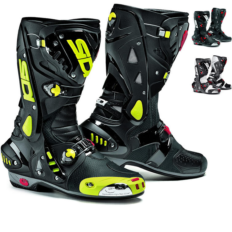 Sidi Vortice Air Motorcycle Boot