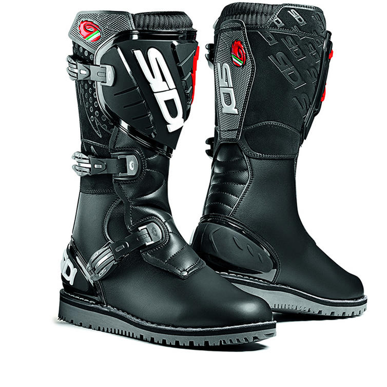 Sidi Courier Motorcycle Trials Boots