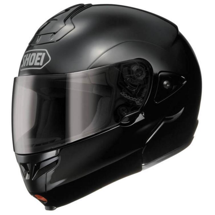 shoei multitec flip up motorcycle helmet flip front. Black Bedroom Furniture Sets. Home Design Ideas