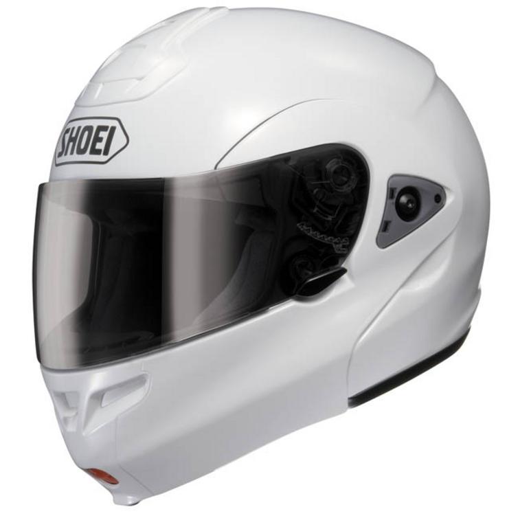 shoei multitec flip up motorcycle helmet flip front helmets. Black Bedroom Furniture Sets. Home Design Ideas