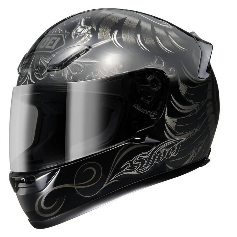 shoei xr 1000 crest motorcycle helmet full face helmets. Black Bedroom Furniture Sets. Home Design Ideas