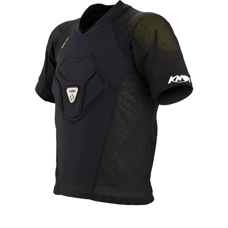 Knox Trooper Motorcycle Short Sleeve Top