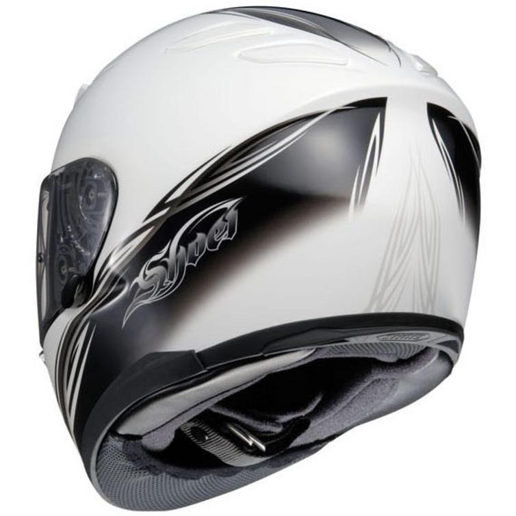 shoei xr 1100 swell motorcycle helmet full face helmets. Black Bedroom Furniture Sets. Home Design Ideas