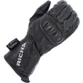 Richa WP Racing Men's Leather Motorcycle Gloves