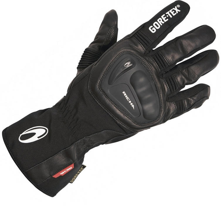 Richa Hurricane Gore-Tex Motorcycle Gloves