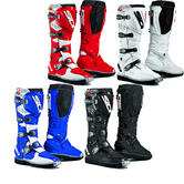 Sidi Charger Motocross Boots