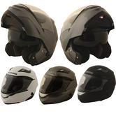 Duchinni D605 Flip Front Motorcycle Helmet